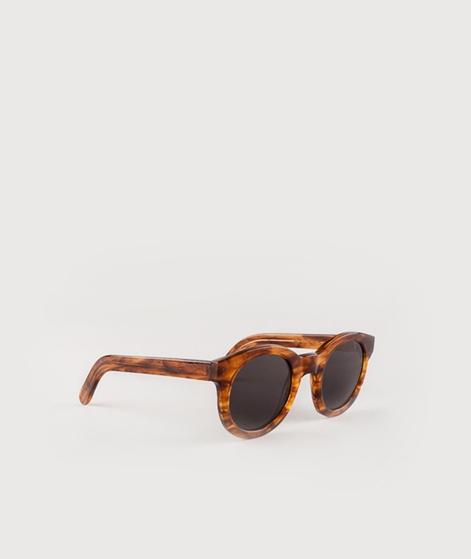 MONOKEL Shiro Sonnenbrille amber