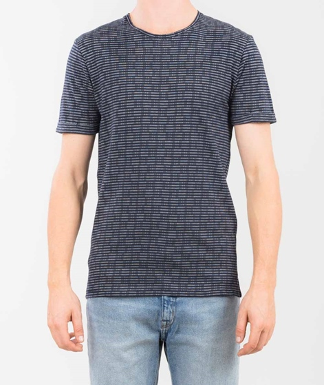 MINIMUM Oxley T-Shirt dark navy