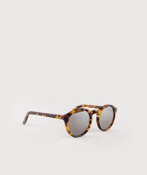 MONOKEL Barstow Sonnenbrille havana