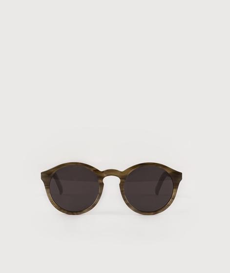 MONOKEL Barstow Sonnenbrille green demi