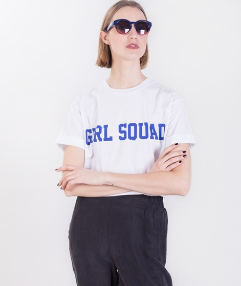 M BY M Squad Casual T-Shirt white