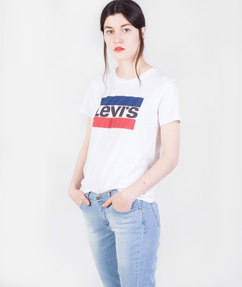 LEVIS The Perfect Tee T-Shirt sportswear