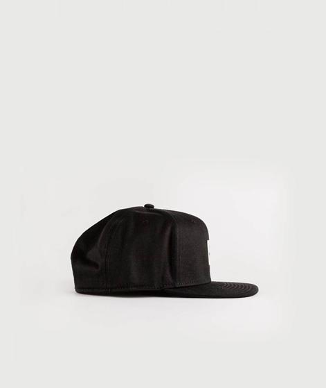 WEMOTO Flag Cap schwarz