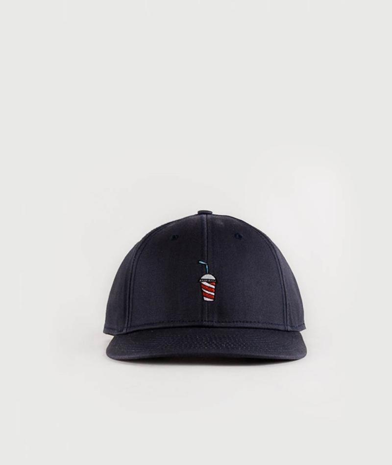 WEMOTO Shake Cap navy blue