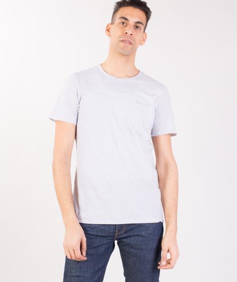 NOWADAYS Fine Stripe T-Shirt