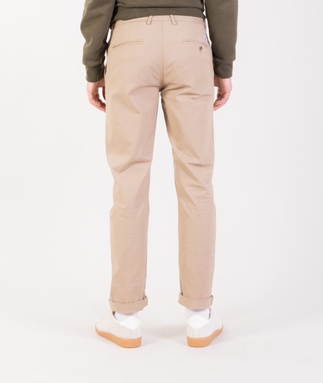 BEN SHERMAN Slim Stretch Chino stone