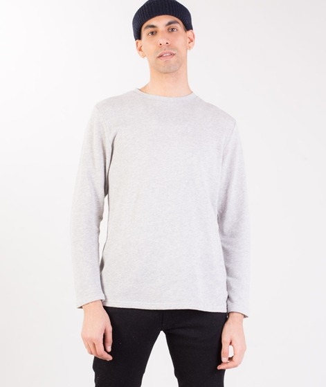 LEGENDS Athens Longsleeve grey melange