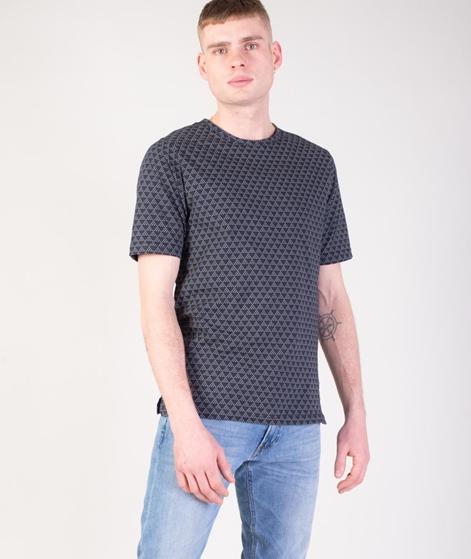ONTOUR Bermuda T-Shirt navy