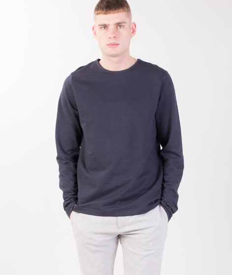 ONTOUR Drops Pullover navy