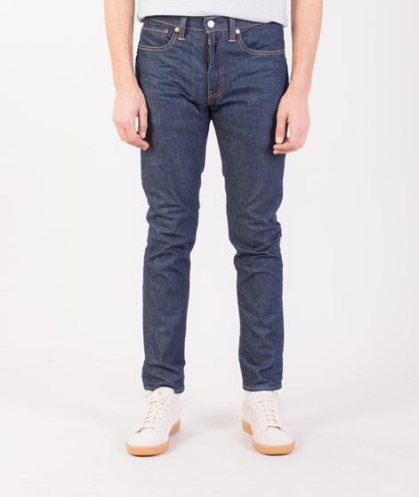 LEVIS 512 Slim Taper Fit Jeans broken