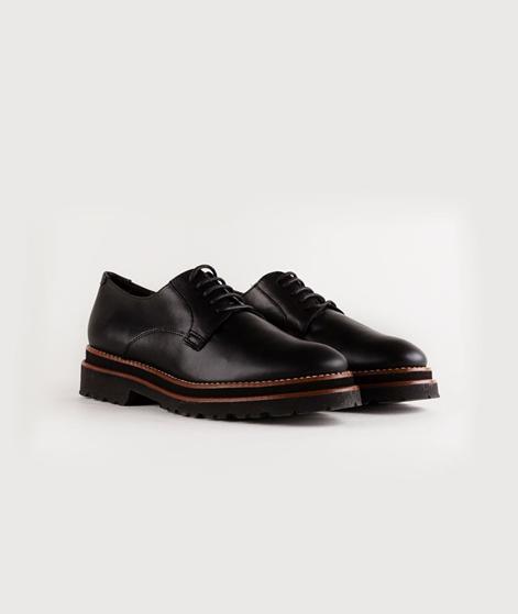 KMB Z741 Schuh negro