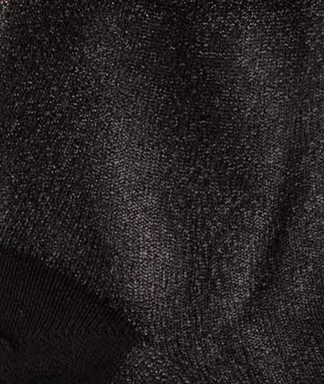 MADS NORGAARD Agnes Socken black