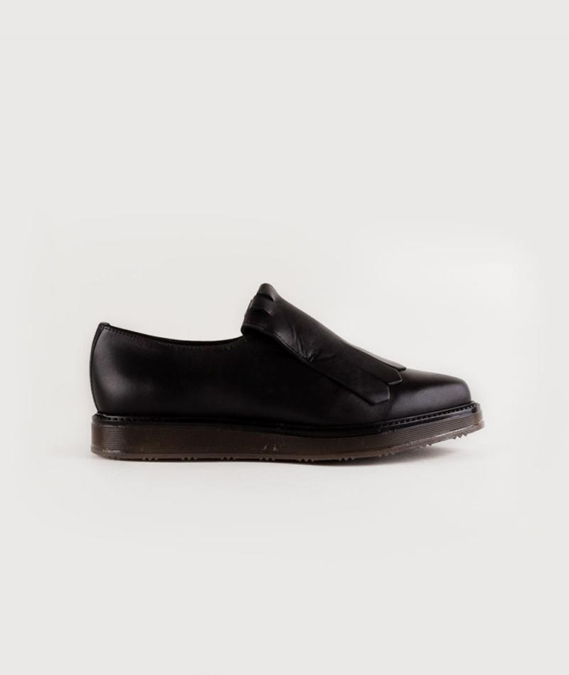 KMB Z554 Schuh negro