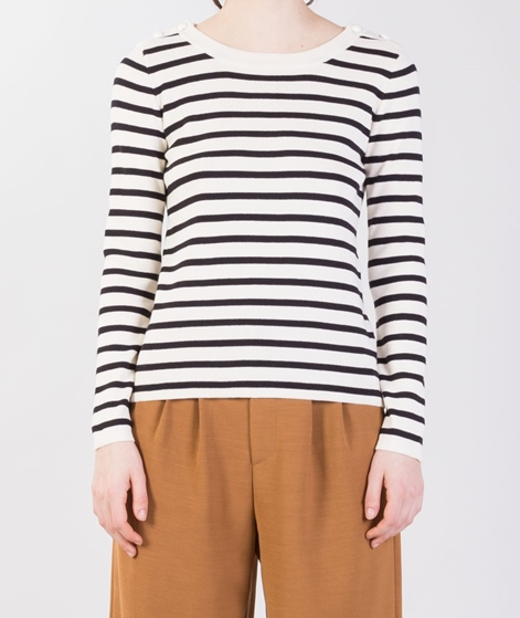 SESSUN Commanders Pullover stripes