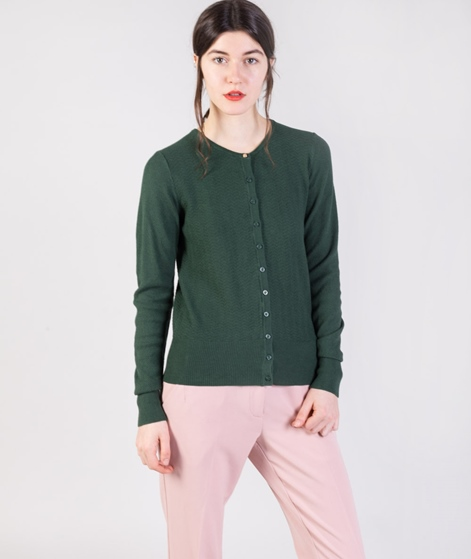 SESSUN Denali Cardigan green