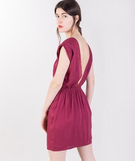SESSUN Marsa Kleid hibiscus