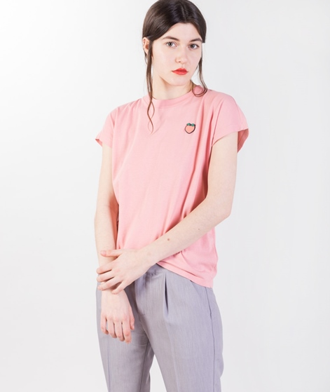 KAUF DICH GLÜCKLICH Alisa T-Shirt peach