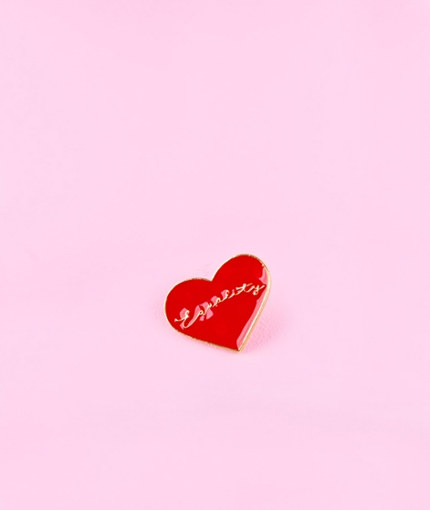 KDG x Jane Wayne Equality Heart Pin
