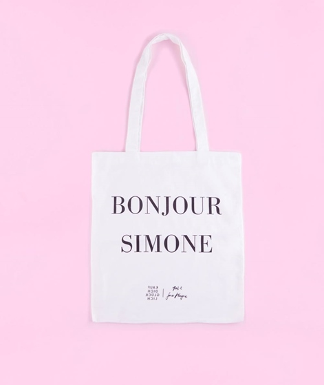 KDG x Jane Wayne Bonjour Bag