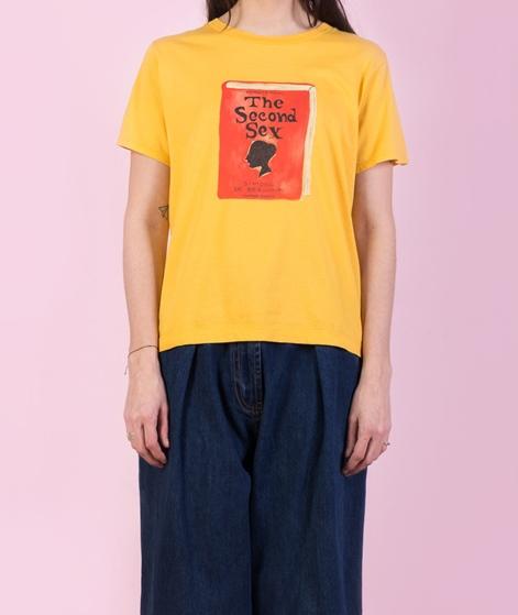 KDG x Jane Wayne T-Shirt second sex