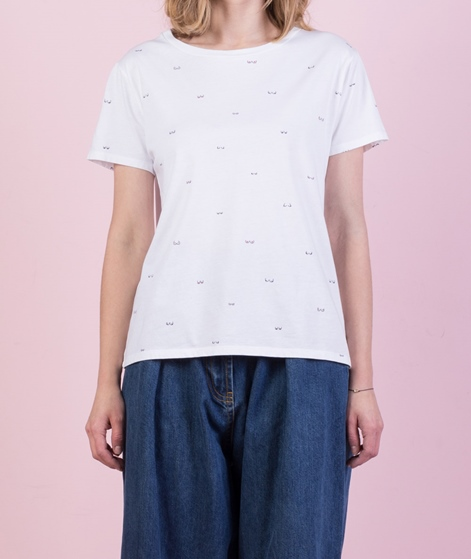 KDG x Jane Wayne T-Shirt boobs allover