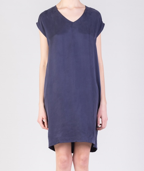 ANECDOTE Dacey Kleid navy