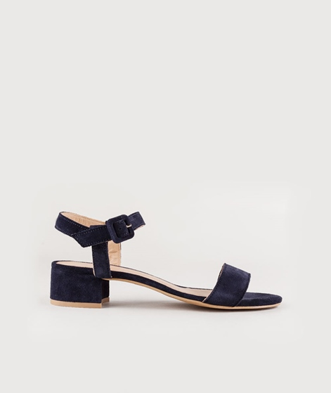 KAUF DICH GLÜCKLICH Amali Sandale blue
