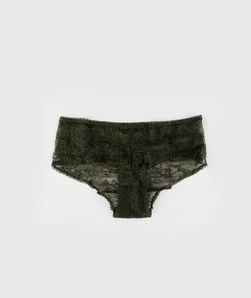 LULUS DRAWER Leah Low Panty