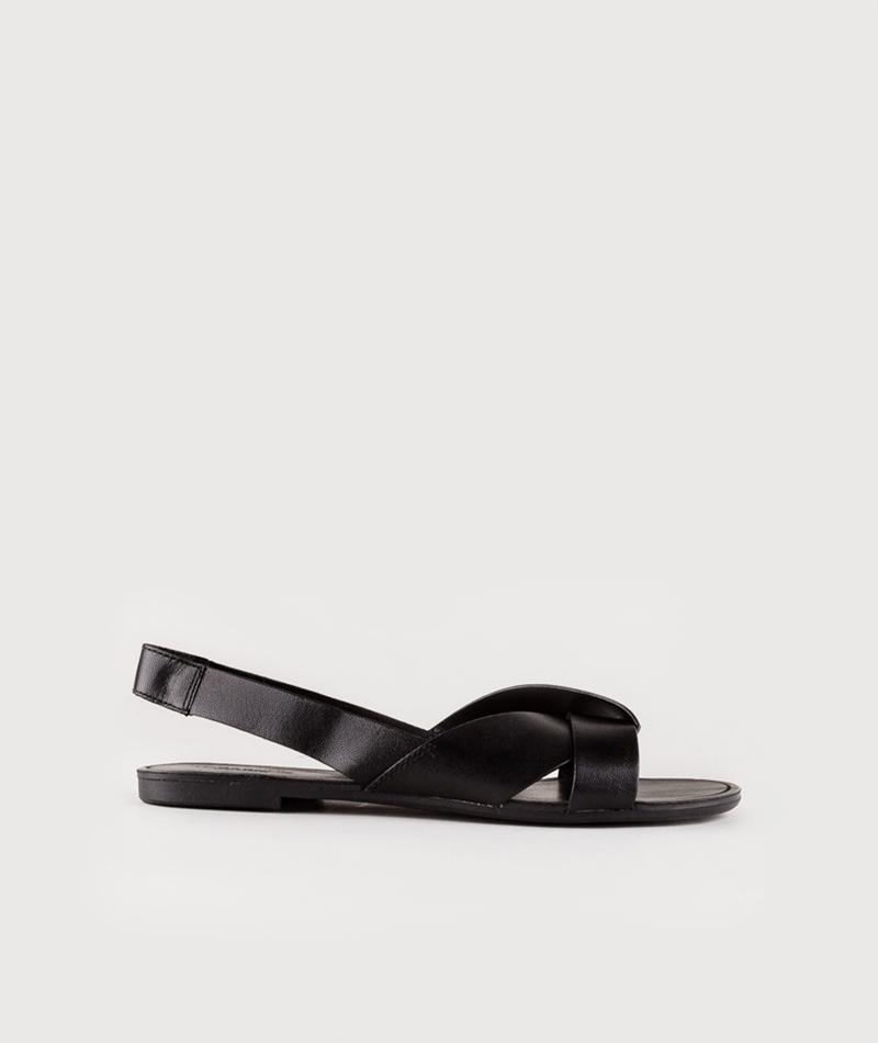 VAGABOND Tia Sandale black