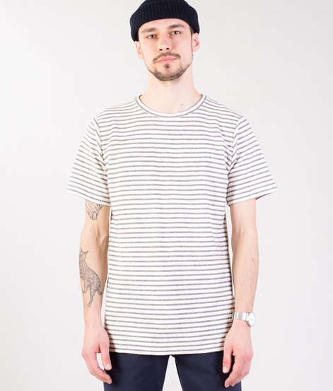 LEGENDS Cotillo T-Shirt off white/navy