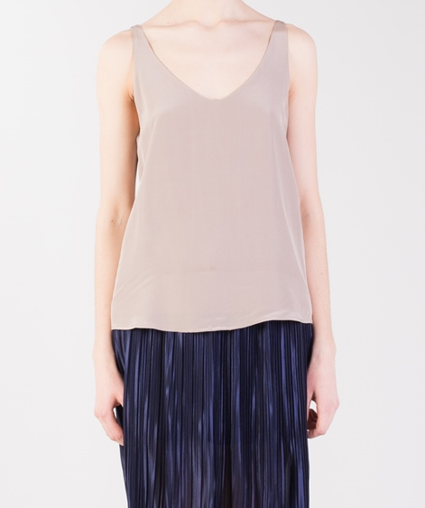 SELECTED FEMME SFAmalie Silk Top