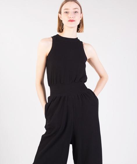 SELFHOOD Jumpsuit black