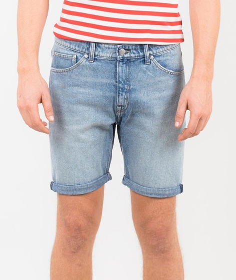 CHEAP MONDAY Sonic Shorts blue seed