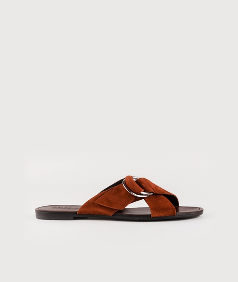 VAGABOND Tia Sandale rusty red
