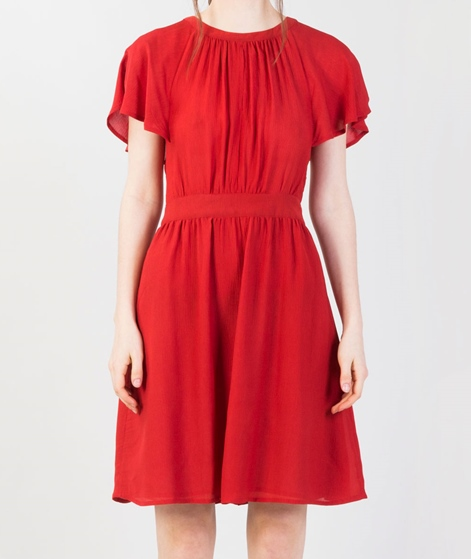 SESSUN Mexicali Kleid rumba red