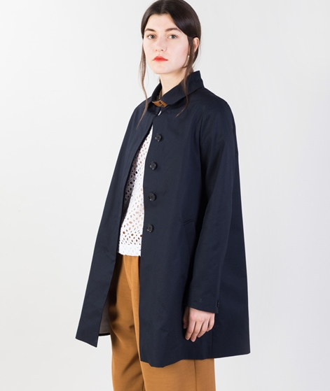 SESSUN Gloria Jacke navy