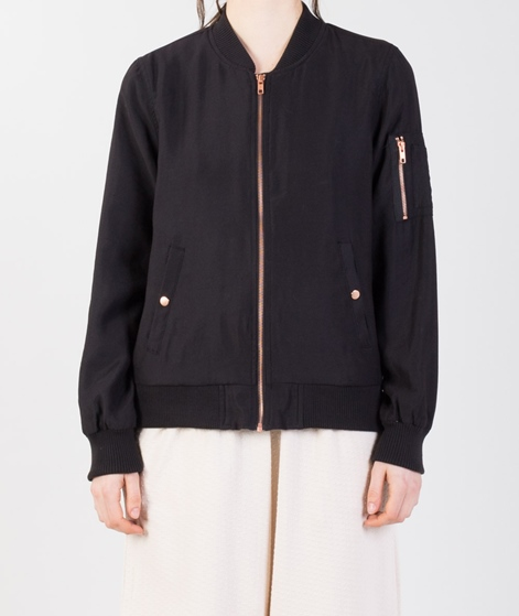 M BY M Dust Jacke black