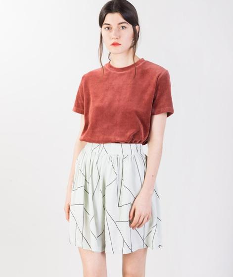 KAUF DICH GLÜCKLICH Nea T-Shirt chestnut