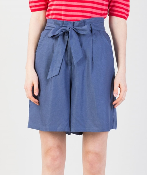 NATIVE YOUTH Basalt Shorts indigo