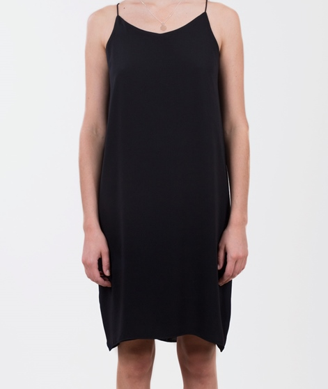 JUST FEMALE Aluna Singlet Kleid black