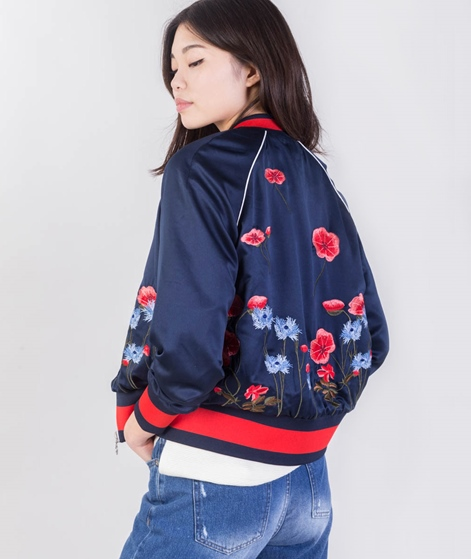 M BY M Boom Blush Jacke night sky