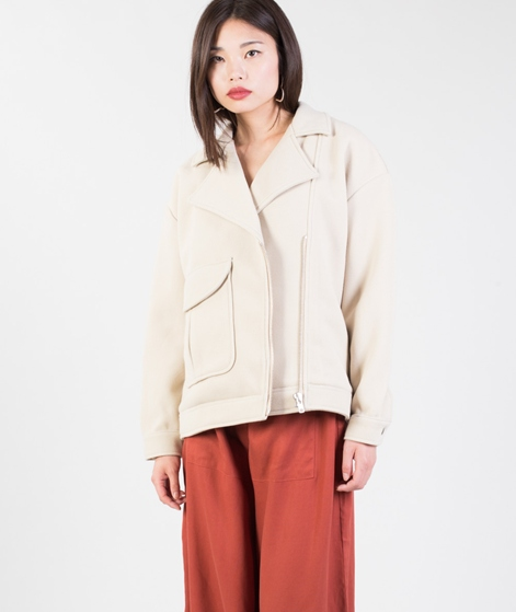SELFHOOD Light Jacke khaki