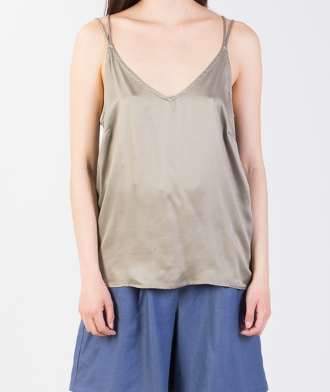 VILA Viallie Singlet Top vetiver