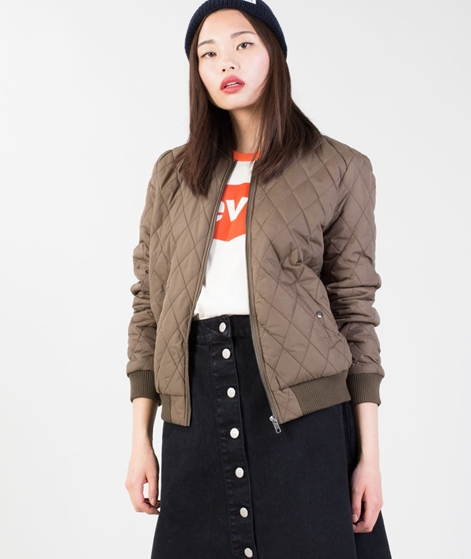 GLOBAL FUNK Import Jacke dark green