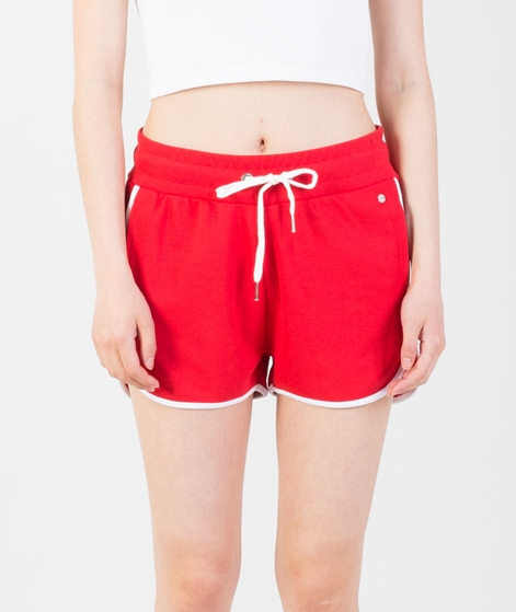 M BY M Lori Colette Shorts true red