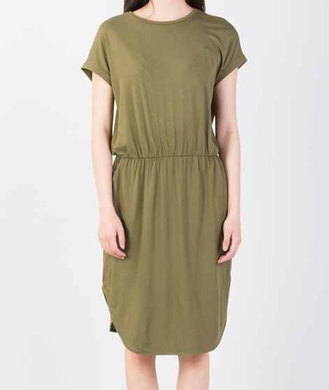 M BY M Deep Dafni Kleid moss green