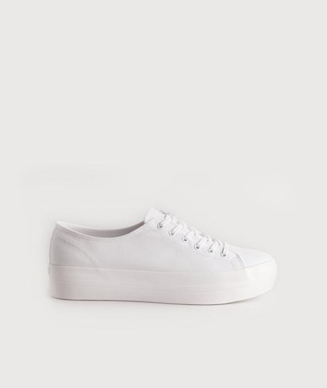 VAGABOND Keira Sneaker white