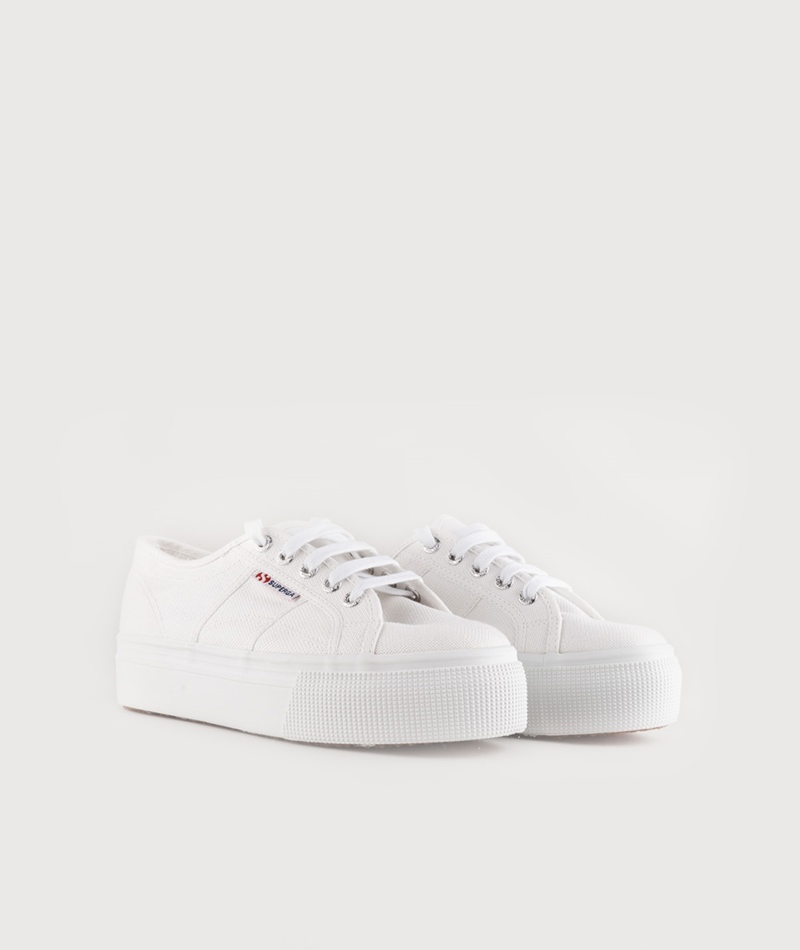SUPERGA Actow Linea up & Down Sneaker