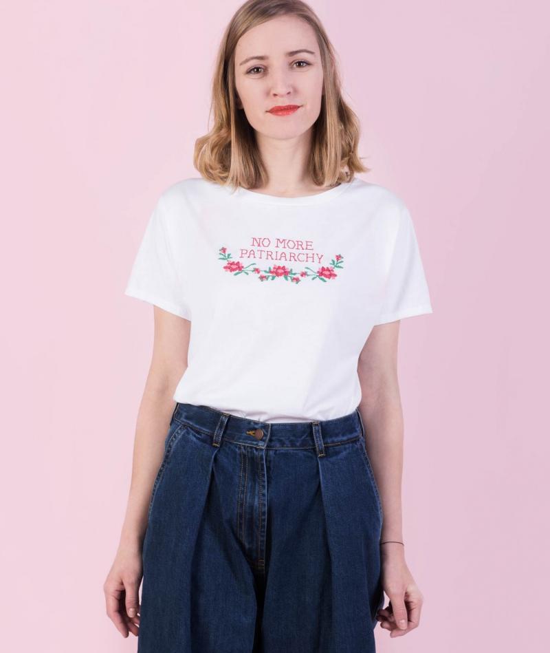KDG x Jane Wayne T-Shirt no more