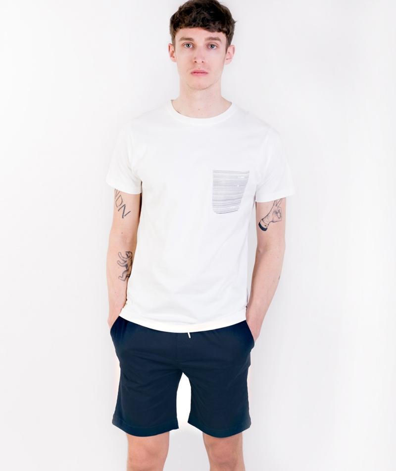 WEMOTO Falun Shorts navy blue